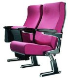 Church Chair Auditorium Seat, Push Back Auditorium Chair, Plastic Auditorium Seat, Auditorium Seating, Conference Hall Chairs (R-6154)