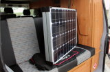 Folding Solar Panel 180W with Anderson Plug for Camping