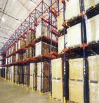 Steel Racks Storage Racking, Warehouse Shelf, Shelving