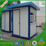 Low Cost Small Sentry Box Prefab House for Sale