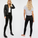 Super Stretch Denim High-Rise Denim Jegging