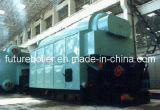 Chinese Coal Fired Steam Boiler
