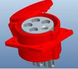 3053201 Industrial socket