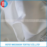 100% Egyptian White Cotton Satin Fabric for Sale