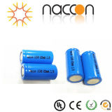Li-ion Battery 16340 3.7V 650mAh Rechargeable Batteries