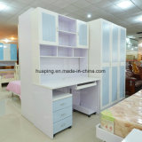 Modern High Quality MFC Board Office Furniture Combo Lateral File Cabinet