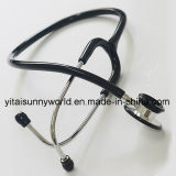 Deluxe Zinc Alloy Dual Head Stethoscope (SW-ST24)