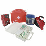 Emergency Portable Medical Make up First Aid Kit Bag