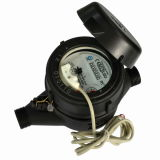 Multi Jet Horizontal Cold Water of Water Meter (MJ-LFC-WDC)