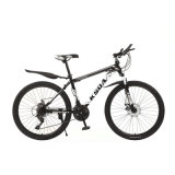 Hot Sales in 2021 Mountain Bike Bicycle Variable Speed Mountain Bike Cycle Bicycle MTB Sepeda