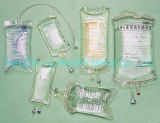 Non-PVC Soft Infusion Bag