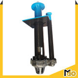 150mm Outlet 2100mm Depth Rubber Vertical Pump Low Price