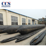 Ship Launching Inflatable Salvage Lifting Marine Rubber Airbags