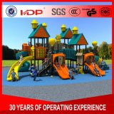 Cheap Discount Different Size Outdoor Playground Equipment
