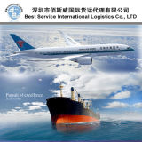 International Shipping Service (Express, Air freight, Sea shipping)
