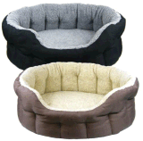 Top Selling Soft Pet Product Water Proof Memory Foam Dog Bed