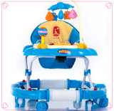 Xiao Tiandi Baby Musical Seating Walker