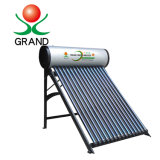 New Energy Solar Water Heater Solar Hot Water Heater System
