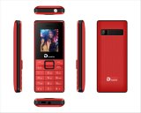 China Factory Very Small Cheap Cell Old Man Mobile Phone