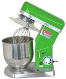 Commercial Bread Mixer Planetary Food Mixer 7L