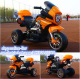 Electric Power Motorcycle 3wheel Motorbike 12V Ride on Car