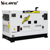 Water-Cooled Diesel Generator Set (GF2-20KW)