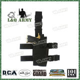 Adjustable Leg Holster Tactical Thigh Holster for Pistols Camouflage