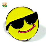 Good Price Personalized Enamel Custom Metal Pin Badges for Clothes/Bag