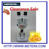 Clearance Sale-Binocular Zoom Student Stereo Microscope