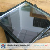 Lowest Price Building Window Panes Double Glazing Insulated Glass