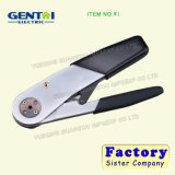 Good Quality Turned Contacts Four-Mandrel Crimping Pliers W2