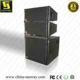 "V8&V-Sub Dual 10 Inch Top Speaker and 18""+12"" Sub Speaker Active/Passive Line Array System, PA Audio Cardioid Subwoofer, Column Professional Line Array Speaker"