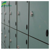Compact Laminate Coin Operated Locker