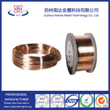 Bare Copper Clad Aluminum Wire, CCA Wire
