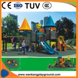 Kids Play House Outdoor and Indoor Plastic House for Children Playground (WK-A18125)