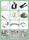 Custom Any Shape Wire Forming Leaf Spring Wire