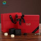 Custom China Wholesale Luxury Custom Designer New Year Paper Gift Bag