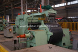 Combined Production Line with Slitting Machine and Cut to Length Machine