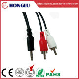 Audio Cable 2RCA to RCA (SY004-1)