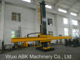 LH Type Longitudinal and Circular Welding Manipulator