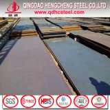 Hot Rolled Ah32 Ship Building Steel Plate for Marine