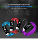 Waterproof Bluetooth Smart Bracelet with Fitness Tracker CD01