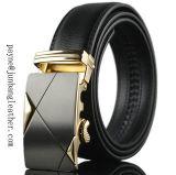Fashion Automatic Buckle Leather Belt