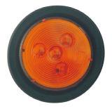 "LED 2.5"" Round Clearane/Marker Light LED Auto Truck Lamp Tk-Tl101/102"