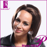 Short Synthetic Wigs Front Lace Wig (GP-YL9007)