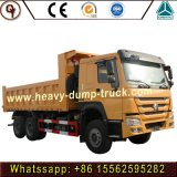 Hot Price Sinotruk HOWO 336 HP 6X4 10 Wheels Tipper Truck/ Dump Truck