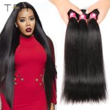Wholesale 9A Brazilian Hair Human Hair Weave High Quality Virgin Remy Hair Tangle Free Human Hair (TFH)