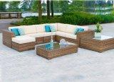 Combination Outdoor Rattan/Wicker Sofa Patio Garden Sets Furniture