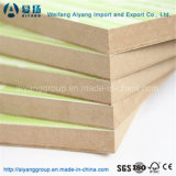 China E1 Raw MDF Board/Melamine MDF with Good Price