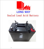 50AMP Deep Cycle VRLA Lead Acid Chargeable Battery for Power Tools